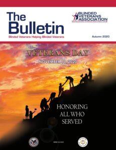 The Bulletin Autumn 2020 Edition cover