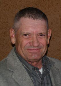 Dr. Ron Lester