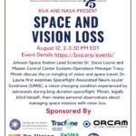 NASA Informational Session Flyer