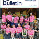 Cover of July-August Bulletin